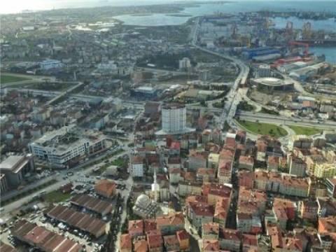 Tuzla'da satılık 9 arsa! 18 milyon TL'ye!