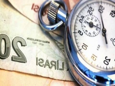 Veraset ve intikal vergisi 2.taksiti ne zaman ödenir?