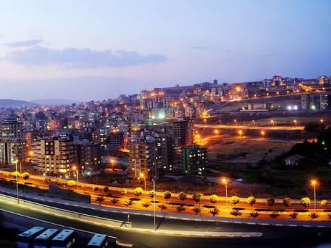 Şanlıurfa Karaköprü'de satılık 9 arsa! 41.2 milyon TL'ye!