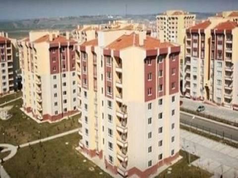 TOKİ Kırıkkale Keskin 2. Etap Projesi'nin temeli atıldı!