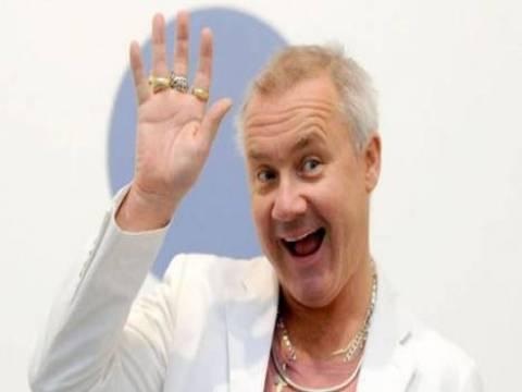 Damien Hirst 34 milyon sterline ev satın aldı!