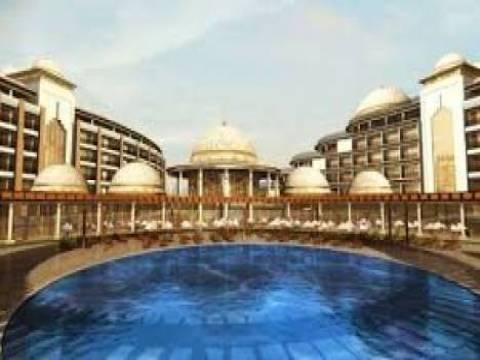 Yalova Thermal Palace Arapların yeni gözdesi!