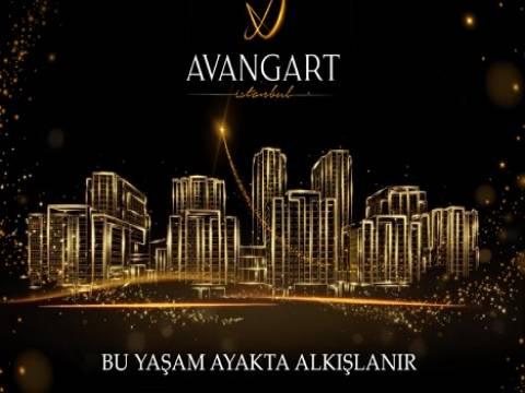 Avangart İstanbul'da şimdi al 2019'da öde kampanyası!