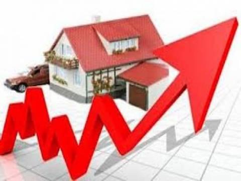 Konut fiyatları yüzde 13 artış gösterdi!