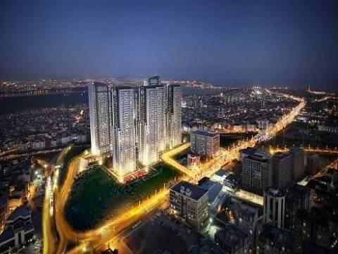 Nlogo İstanbul'da ödemeler 2017'de! 299 bin TL'ye 2+1!