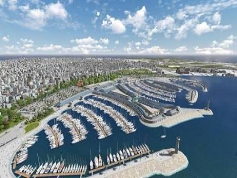 Viaport Marina Tuzla'nın açılışı gerçekleşti!