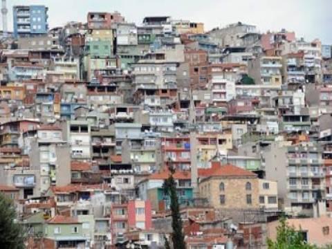 İzmir'de kentsel dönüşüm projeleri yaşam standartlarını artırıyor!