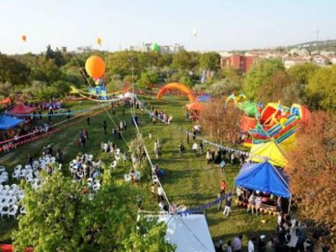 Hyde Park, Validebağ Korusu'na kurulacak!