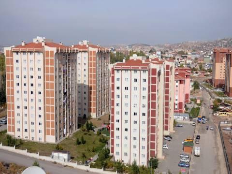 TOKİ Ankara Yatıkmusluk 2017 başvuruları!