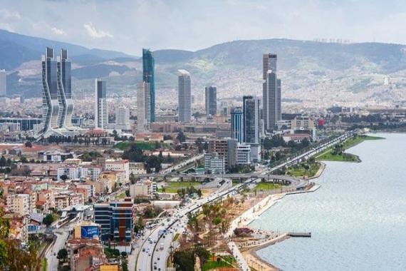 Türkiye'den gayrimenkul alan İranlılar'ın yeni rotası İzmir!
