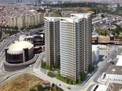 Hayat Tepe Özak GYO Projesi 2014 yılı fiyatlarını koruyor!