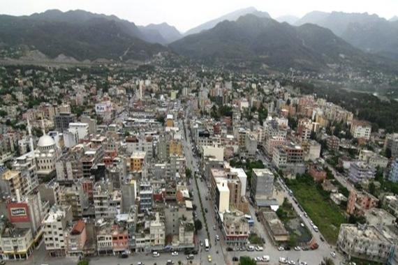 Dörtyol Belediyesi'nden kat karşılığı inşaat ihalesi! 38 milyon TL'lik!