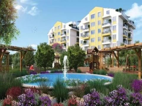 Huzurlu Kampüs Rezidans 89 bin TL'den başlayan fiyatlarla satışta!