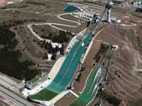 Erzurum'daki atlama kuleleri neden çöktü?