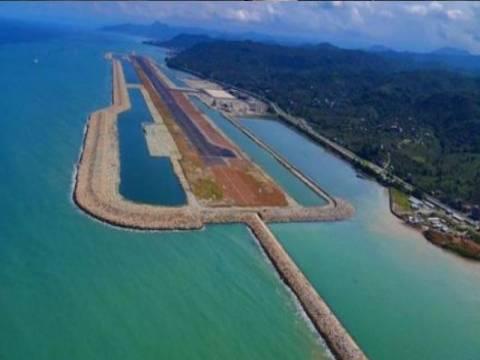 Rize-Artvin Havalimanı 29 Ekim 2020'de bitirilecek!