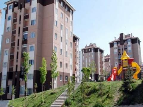 TOKİ'den Kayseri'de dul ve yetimler için ucuz konut imkanı!