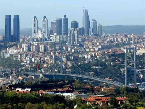 Daire sayısında İstanbul ilk sırayı aldı!
