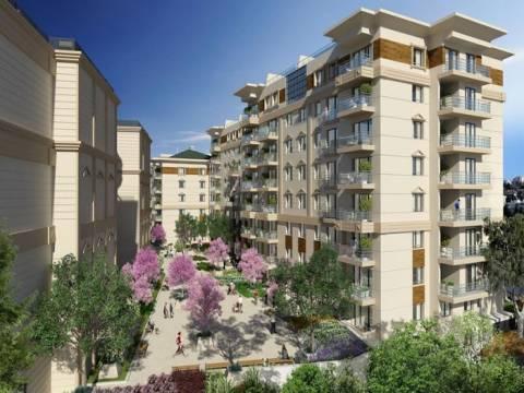 Ankara-Çankaya projesinde 23 daire satıldı: 39.5 milyon TL'ye!