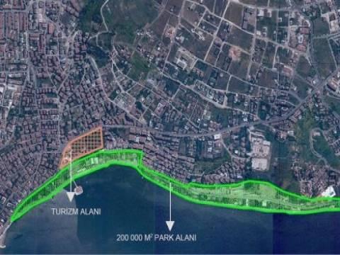 Demir İnşaat Albatros Parkı'nda rezidans ve otel inşa edicek!