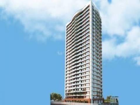 Seyr-i Adalar Maltepe'de 500 bin TL'ye 2+1 lüks rezidans daire!
