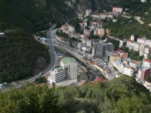 Trabzon Maçka'da icradan satılık 2 gayrimenkul! 11.1 milyon TL'ye!