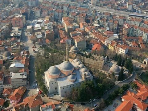 Bursa Yıldırım'da satılık arsa 7.5 milyon TL!