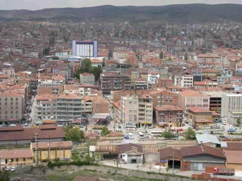 Kırklareli Belediyesi'nden satılık arsa! 8.8 milyon TL'ye!