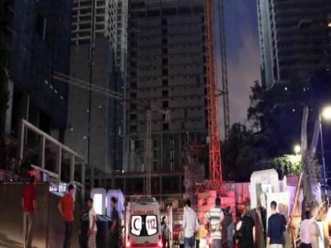 Mecidiyeköy'deki asansör faciasında 4 kişi tutuklandı!