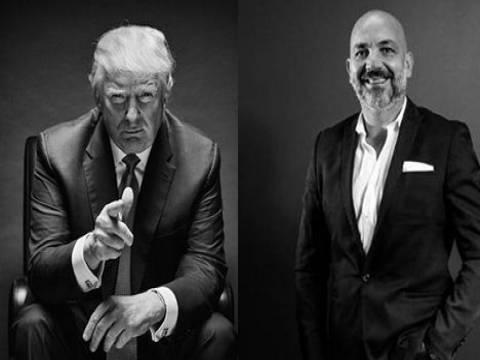 Mükemmel Sarımsakçı ile Trump'tan yeni otel projesi!