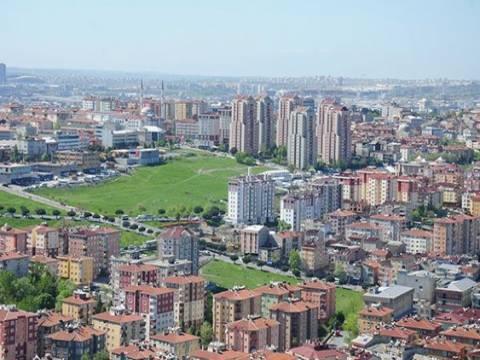 Bağcılar Kirazlı'da satılık arsa 37 milyon TL'ye!