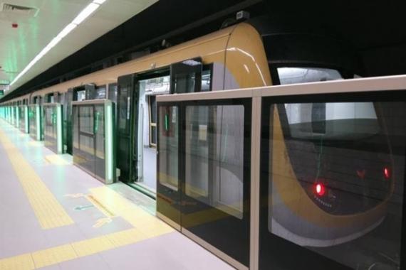 Göztepe-Ataşehir-Ümraniye Metro Hattı nerelerden geçecek?