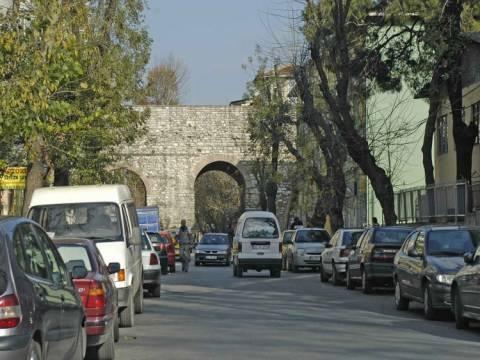 Suriyeliler'in İstanbul'daki en gözde semti Fatih oldu!