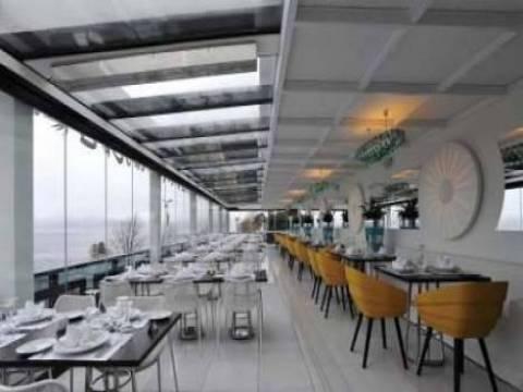 Yeniköy Kaşıbeyaz Bosphorus, 7 milyon dolarlık yatırımla hizmete açıldı!