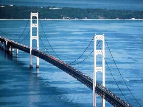 1915 Çanakkale Köprüsü'nün temeli bugün törenle atılacak!