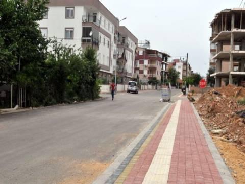 Ahatlı Antalya'nın en prestijli bölgelerinden biri oldu!