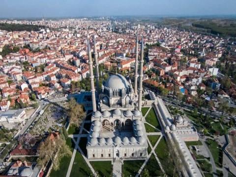 Edirne Belediyesi'nden satılık 5 arsa! 33 milyon TL'ye!