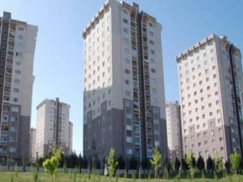 TOKİ Ankara Mamak 415 konut ihale detayları açıklandı!
