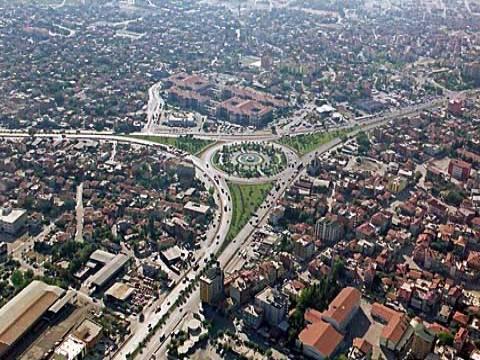 Emlak fiyatlarının en çok yükseldiği şehir Denizli!