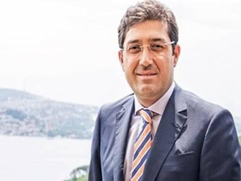 Murat Hazinedar'ın Beşiktaş'taki arsasında çalışmalar başladı!