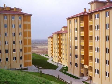 TOKİ Zonguldak Bakacakkadı son başvuru!