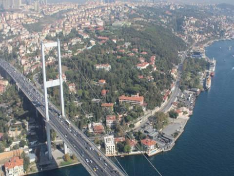Türkiye Gayrimenkul Pazarı 2015 1. Çeyrek raporu yayınlandı!