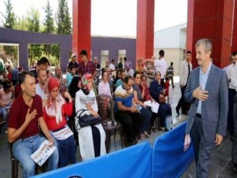 Mavikent 5. Etap Gaziantep Konutları için 25 binin üzerinde başvuru alındı!