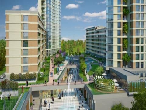 Corridor Rezidans projesinde geri sayım başladı: Son 60 daire!