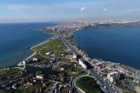 Kanal İstanbul için mahkeme kararı! Bilirkişi keşif yapacak!