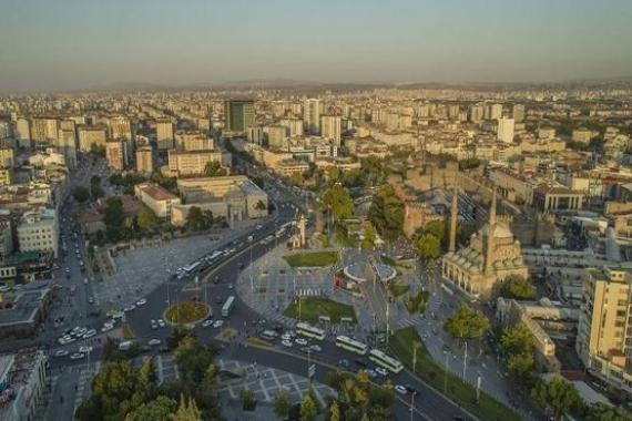 Kayseri Büyükşehir'den satılık arsa! 14 milyon TL'ye!