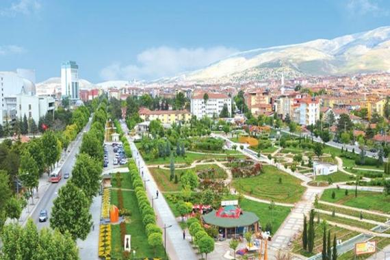 Malatya Büyükşehir'den satılık 8 arsa! 23.8 milyon TL'ye!
