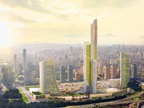 Metropol İstanbul Emlak 2013 Fuarı'nda yerini aldı!