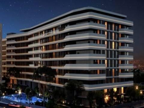 Avcılar İnşaat İzmir Caddebostan geliyor! Yeni proje!