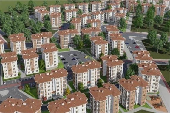 TOKİ Konya Ereğli Orhaniye Mahallesi Orta Gelir sözleşmeleri!