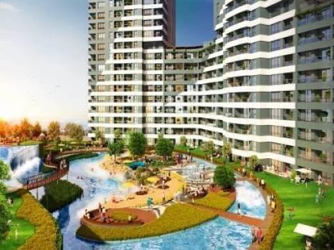 Marina Ankara ev fiyatları 267 bin TL'den başlıyor! Yüzde 5 peşinatla!